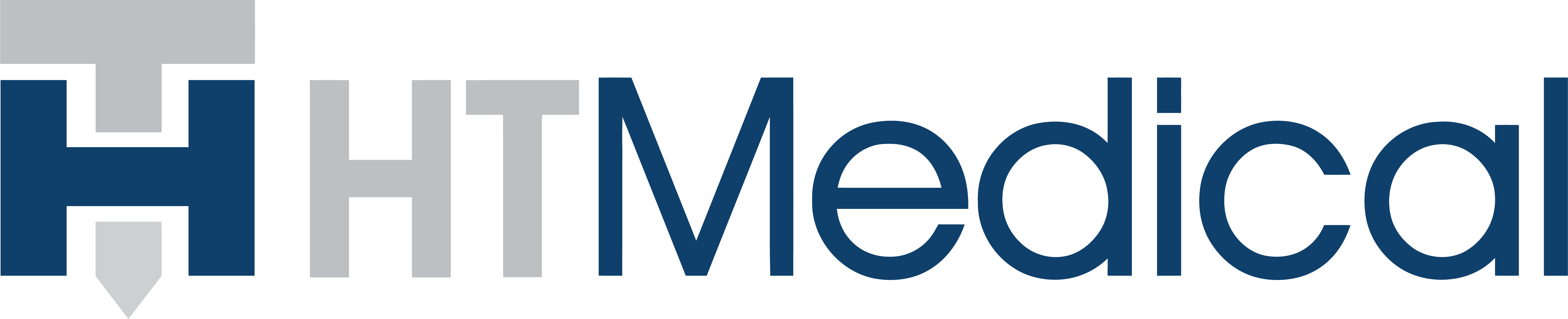 HT Medical Logo